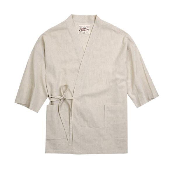 1区韩国本土服装代购(韩国圆通直发)RuggedHouse-开襟衫(2019-04-30上架)