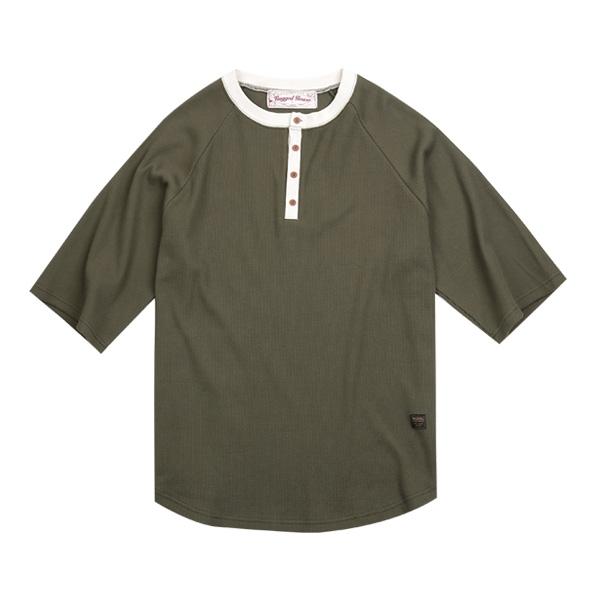 1区韩国本土服装代购(韩国圆通直发)RuggedHouse-T恤(2019-05-13上架)