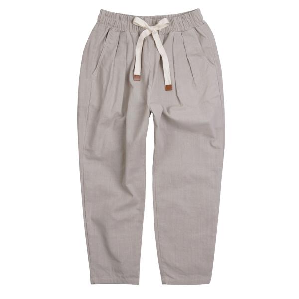 1区韩国本土服装代购(韩国圆通直发)RuggedHouse-长裤(2019-05-19上架)