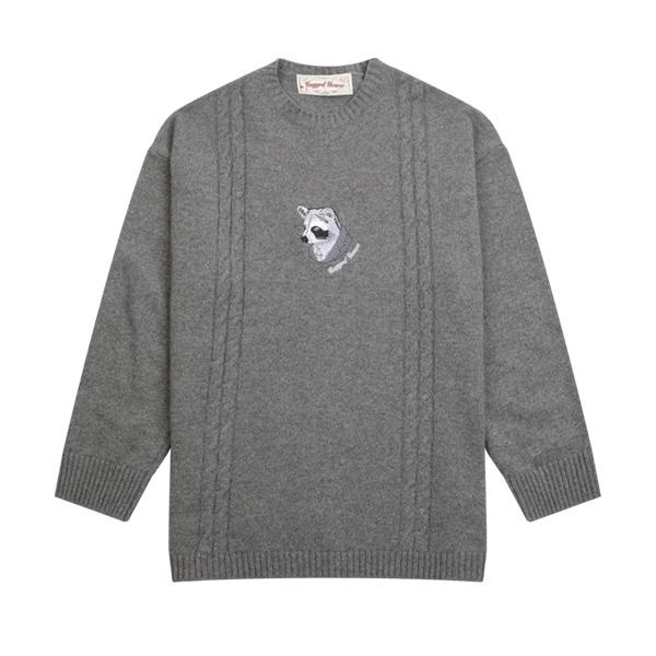 韩国童装品牌大全正宗韩国官网代购韩国直发包国际运费GH_Picknsale针织衫