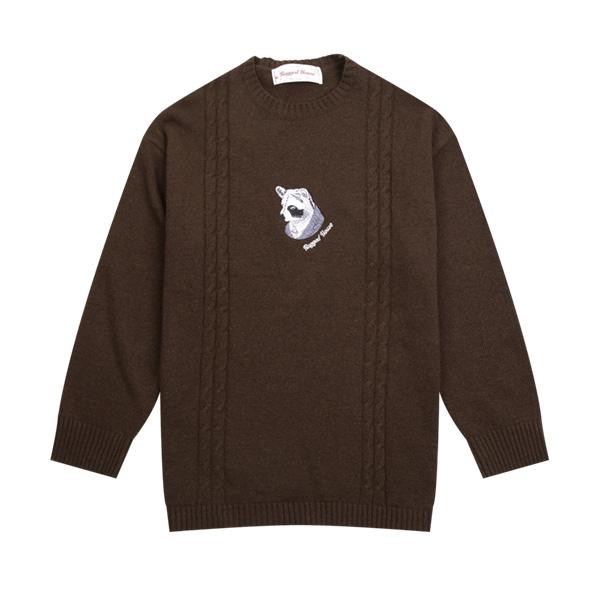 韩国有?#30007;?#26381;装品牌正宗韩国官网代购韩国直发包国际运费GH_Picknsale针织衫