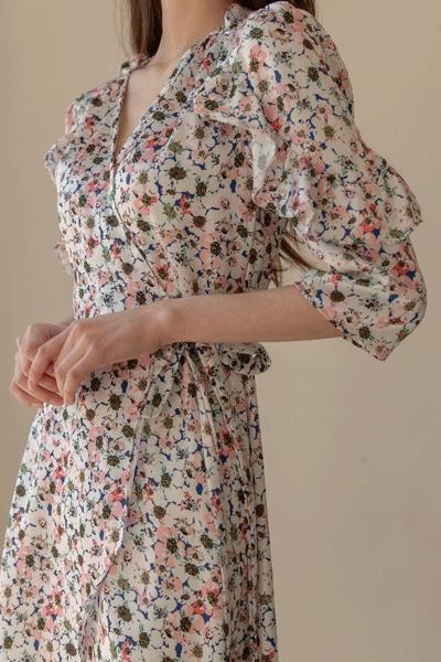 1区100%正宗韩国官网代购(韩国直发包国际运费)sezwick-连衣裙(2020-06-04上架)
