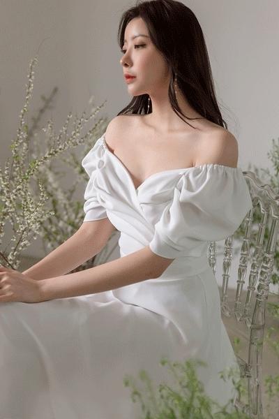 1区100%正宗韩国官网代购(韩国直发包国际运费)sezwick-连衣裙(2020-05-18上架)