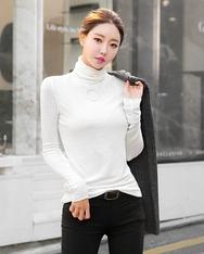 1区2017秋季新款|韩国发货|shescoming品牌韩国秋季魅力修身针织衫(2017.11月)
