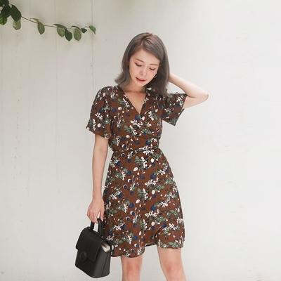 soida-连衣裙