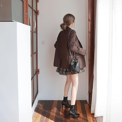 1区韩国本土服装代购(韩国圆通直发)soida-单肩包(2018-09-18上架)