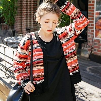 1区韩国本土服装代购(韩国圆通直发)soida-开襟衫(2018-09-24上架)