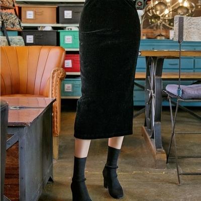 1区韩国本土服装代购(韩国圆通直发)soida-长裙(2018-11-13上架)