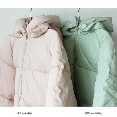 1区韩国本土服装代购(韩国圆通直发)soida-棉服(2019-01-17上架)