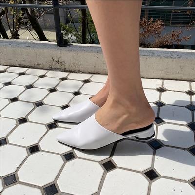 1区韩国本土服装代购(韩国圆通直发)soida-平底鞋(2019-04-19上架)