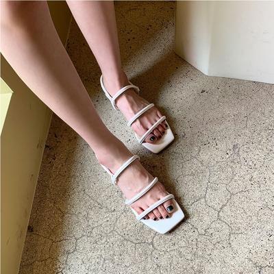 1区韩国本土服装代购(韩国圆通直发)soida-凉鞋(2019-05-20上架)