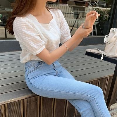 1区韩国本土服装代购(韩国圆通直发)soida-牛仔裤(2019-05-19上架)
