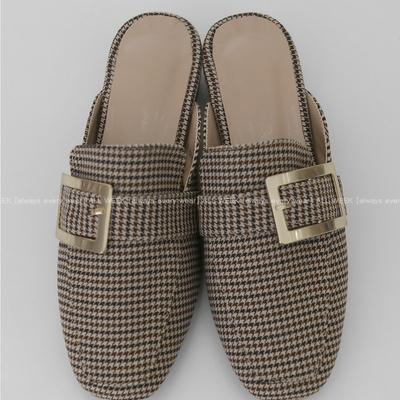 1区100%正宗韩国官网代购(韩国直发包国际运费)soida-平底鞋(2019-08-21上架)