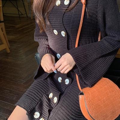 1区100%正宗韩国官网代购(韩国直发包国际运费)soida-连衣裙(2019-11-08上架)