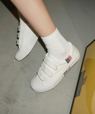 1区韩国本土服装代购(韩国圆通直发)sonyunara-舒适款式韩版运动鞋(2018-07-03上架)