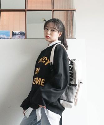 1区韩国本土服装代购(韩国圆通直发)sonyunara-时尚流行魅力背包(2018-04-14上架)