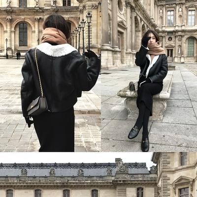 1区韩国本土服装代购(韩国圆通直发)ssongbyssong-长裙(2018-11-13上架)