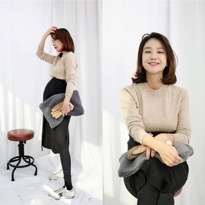 1区韩国本土服装代购(韩国圆通直发)ssongbyssong-打底裤(2018-11-20上架)