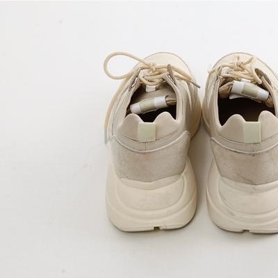 1区韩国本土服装代购(韩国圆通直发)ssongbyssong-运动鞋(2018-12-13上架)