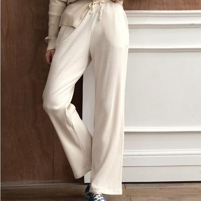 1区韩国本土服装代购(韩国圆通直发)ssongbyssong-长裤(2019-03-20上架)