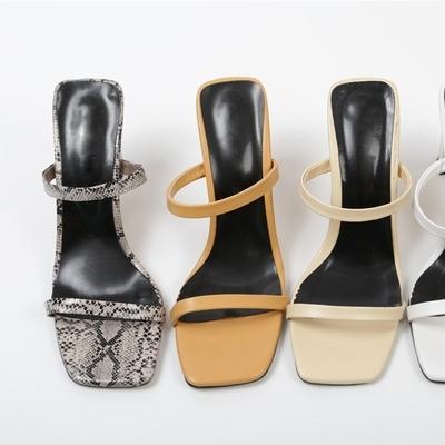 1区100%正宗韩国官网代购(韩国直发包国际运费)ssongbyssong-拖鞋(2019-07-12上架)