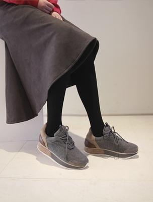 ssumj-秋季魅力女士休闲鞋