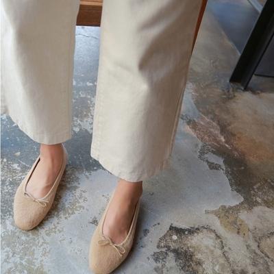 1区韩国本土服装代购(韩国圆通直发)ssumj-平底鞋(2018-11-02上架)