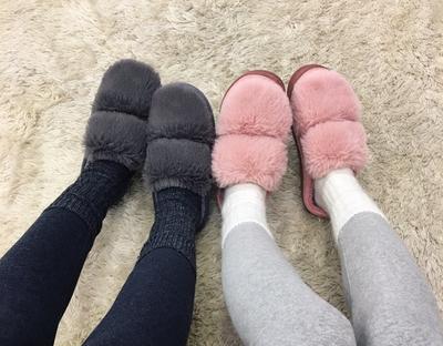 1区韩国本土服装代购(韩国圆通直发)ssunny-拖鞋(2019-02-19上架)