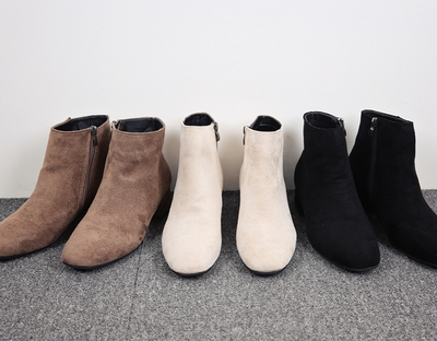 ssunny-高档个性韩版冬季靴子