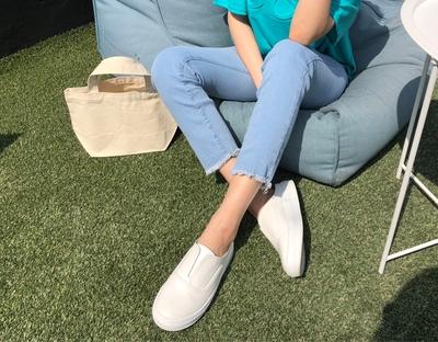 1区韩国本土服装代购(韩国圆通直发)ssunny-韩版魅力新款平底鞋(2018-04-20上架)