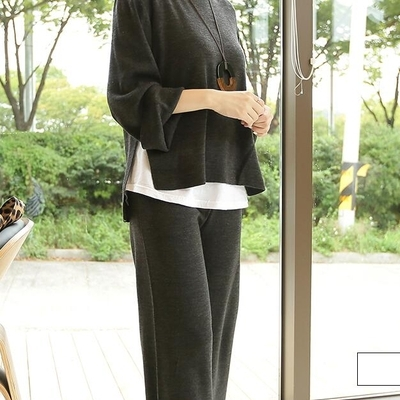 1区韩国本土服装代购(韩国圆通直发)ssunny-休闲套装(2018-09-24上架)