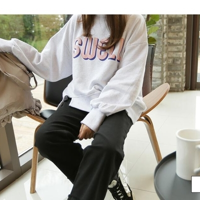 1区韩国本土服装代购(韩国圆通直发)ssunny-卫衣(2018-09-24上架)