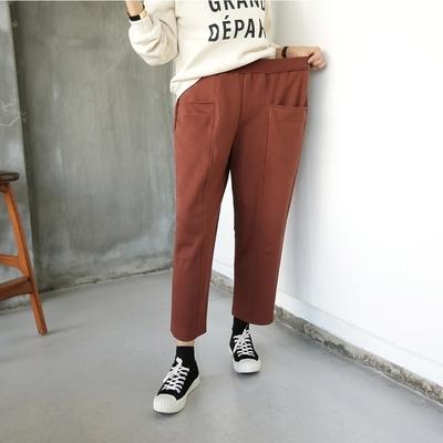 1区韩国本土服装代购(韩国圆通直发)ssunny-长裤(2018-11-13上架)