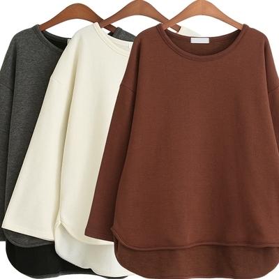 1区韩国本土服装代购(韩国圆通直发)ssunny-T恤(2018-11-20上架)