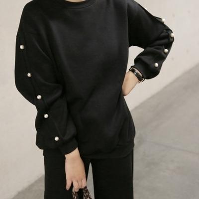 1区韩国本土服装代购(韩国圆通直发)ssunny-卫衣(2018-11-20上架)