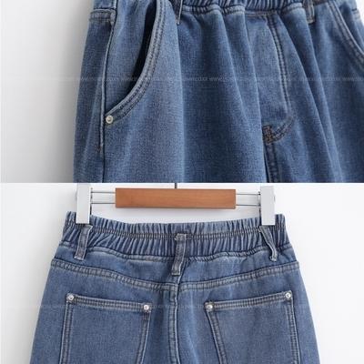 1区韩国本土服装代购(韩国圆通直发)ssunny-牛仔裤(2019-01-16上架)