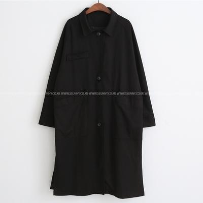 1区韩国本土服装代购(韩国圆通直发)ssunny-大衣(2019-03-15上架)