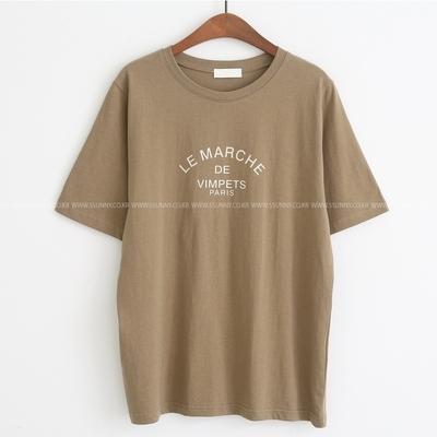 1区韩国本土服装代购(韩国圆通直发)ssunny-T恤(2019-03-15上架)