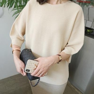 1区韩国本土服装代购(韩国圆通直发)ssunny-针织衫(2019-03-19上架)