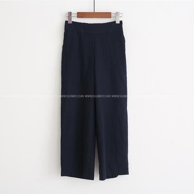 1区韩国本土服装代购(韩国圆通直发)ssunny-长裤(2019-05-19上架)
