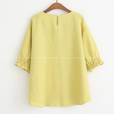 1区韩国本土服装代购(韩国圆通直发)ssunny-衬衫(2019-05-19上架)