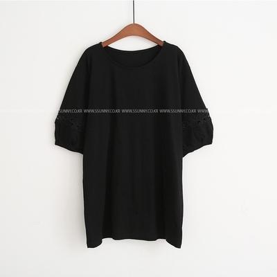 1区韩国本土服装代购(韩国圆通直发)ssunny-T恤(2019-05-19上架)