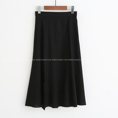 1区韩国本土服装代购(韩国圆通直发)ssunny-长裙(2019-05-24上架)