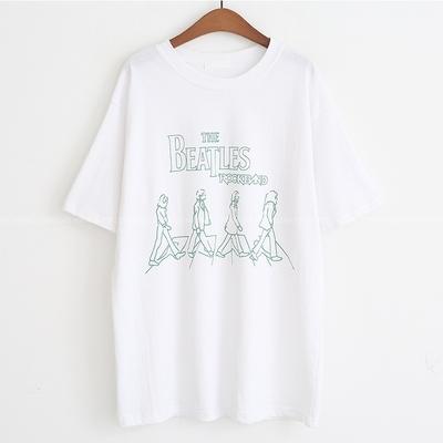 1区100%正宗韩国官网代购(韩国直发包国际运费)ssunny-T恤(2019-06-25上架)