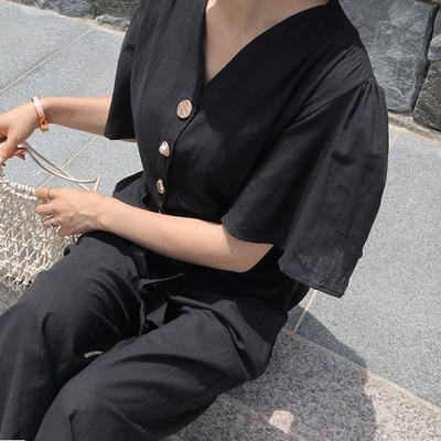 1区100%正宗韩国官网代购(韩国直发包国际运费)ssunny-连体裤(2019-07-18上架)