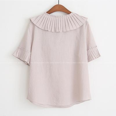 1区100%正宗韩国官网代购(韩国直发包国际运费)ssunny-衬衫(2019-07-23上架)