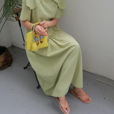 1区100%正宗韩国官网代购(韩国直发包国际运费)ssunny-连衣裙(2019-07-31上架)