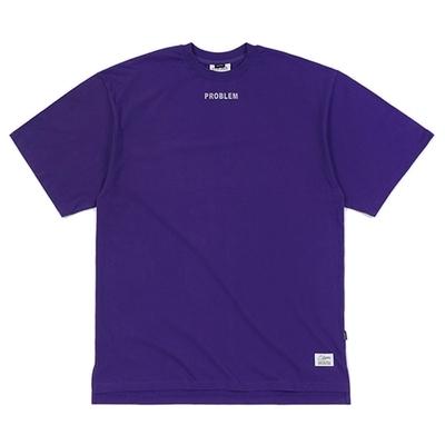 1区韩国本土服装代购(韩国圆通直发)Stigma-时尚字母休闲T恤(2018-04-14上架)