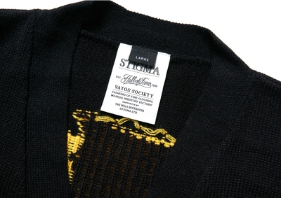 1区韩国本土服装代购(韩国圆通直发)Stigma-开襟衫(2018-11-27上架)
