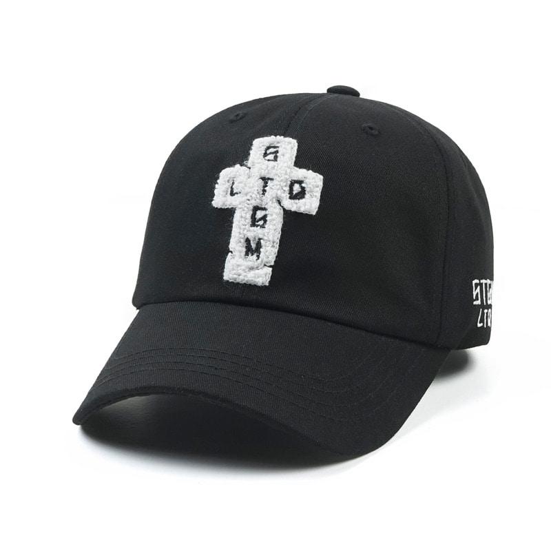1区韩国本土服装代购(韩国圆通直发)Stigma-帽子(2018-12-31上架)